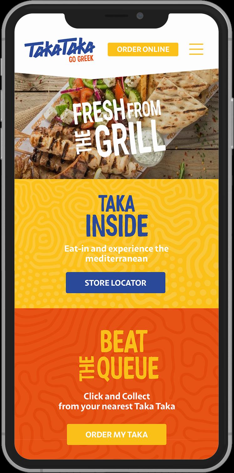 Taka Taka App